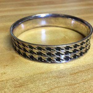 """Premier Designs """"Houndstooth"""" Bracelet"""